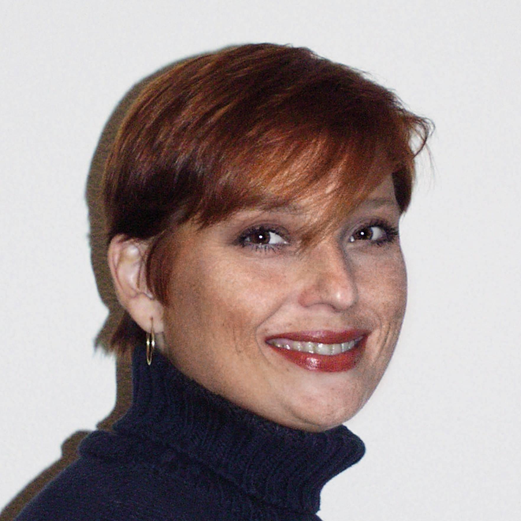 Silvia Jencinella